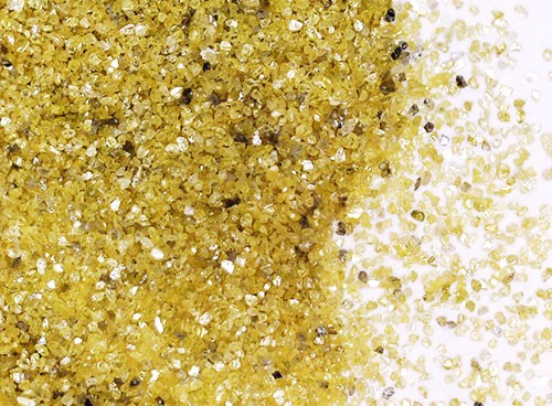 Crushed Synthetic Diamond Grits-Economical Type (CDG-E)